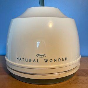 Dazey Natural Wonder Vintage Hair Dryer